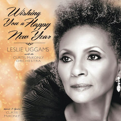 Leslie Uggams New Year